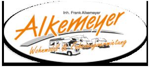 logo alkemeyer wohnmobile